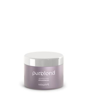 purblond glowing maska 200 ml