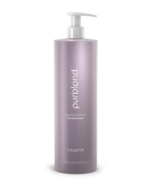purblond glowing shampoo 1000 ml