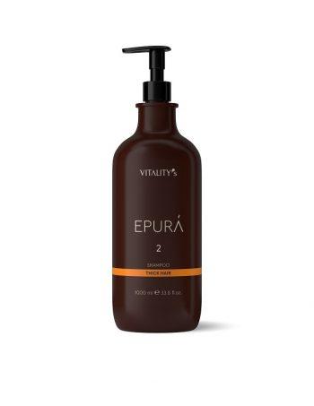 thick hair shampoo 1000 ml