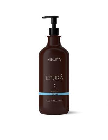 hin hair shampoo 1000 ml