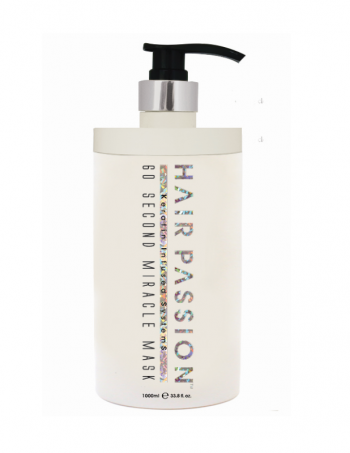 HAIR PASSION MASK