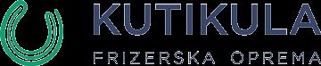 Kutukula frizerska oprema logo