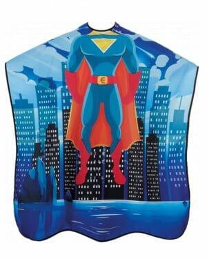 djecji ogrtac superhero