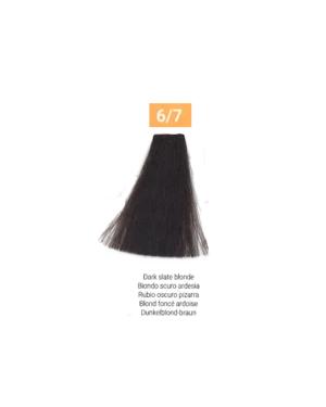 art boja za kosu 6-7