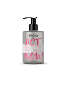ACT NOW COLOR SAMPON 300 ml