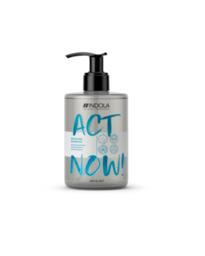 ACT NOW MOISTURE SAMPON 300 ml