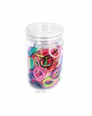 gumice mini multicolor