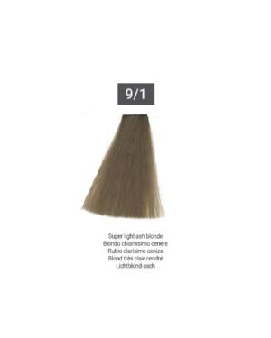 Art boja za kosu 9-1