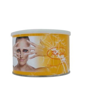 Vosak u limenci - med