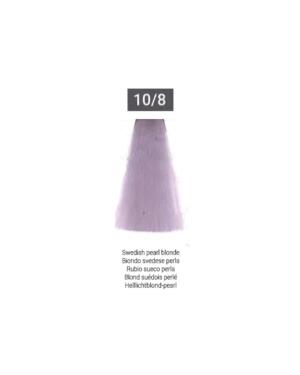 art boja za kosu 10-8