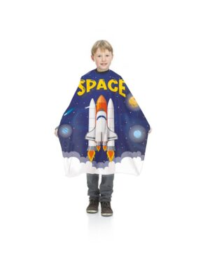 Djecji ogrtac Space